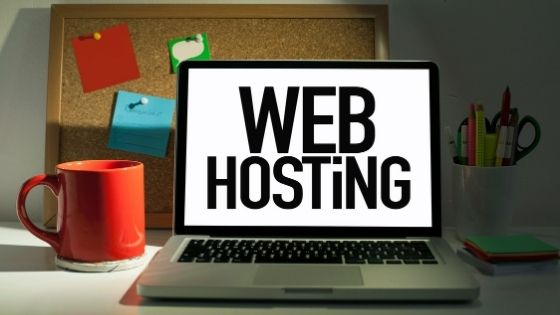 Different Types of Web Hosting with Pros & Cons