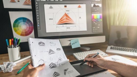 12 Hacks to Save More Money On 3D Logo Designing