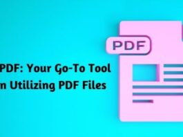 GoGoPDF: Your Go-To Tool When Utilizing PDF Files