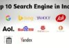 Top 10 Search Engine in India