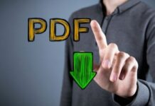 Curate Organized PDF Files With Efficient PDFBear Add Page Number Tool