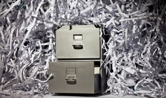 What is File Shredding and How it Works
