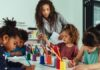 4 Reasons Why Early Childhood Learning is Important for Future Success