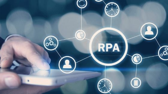 How is RPA Benefiting the Financial Sector By Driving Big Growth And Bringing the Right Opportunities