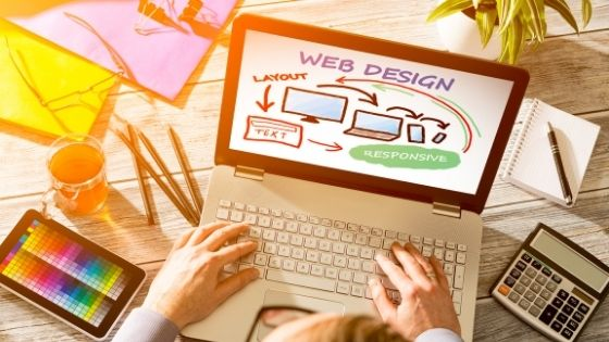 The Impact of a Bad Web Design on the Performance of a Website