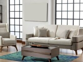 4 Must Have Furniture for Any Luxury Home