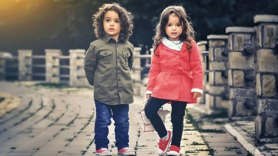 The Advantages of Kid's Wear Resistant Running Shoes