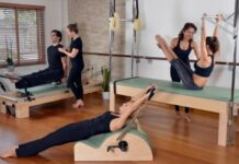 Why the Pilates Studio System is the Unique One in its Market