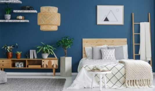 How Can You Give Your Bedroom a Smart Makeover