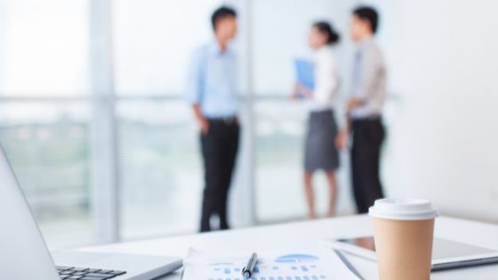 Managing Visitors in a Busy Workplace