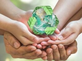Save the Planet - How to Lower Your Carbon Footprint