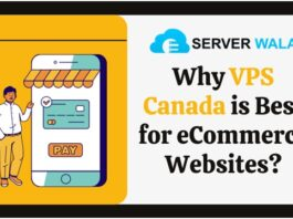 Why Serverwalas VPS Canada is Best for eCommerce Websites