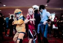 Why are Cosplay Costumes Becoming Popular