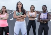 4 Gender Neutral Athleisure Must-Haves for Comfort and Style
