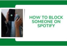 How to Block Someone on Spotify