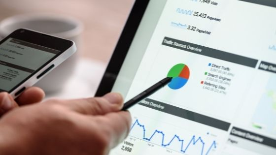 Probable Reasons Why your Website Traffic Numbers Have Dropped