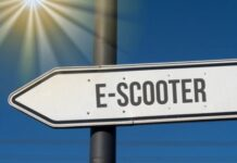 The Real Health Benefits Of Having an E-Scooter
