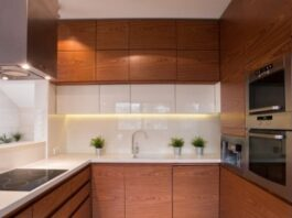3 Best Kitchen Cabinet Styles You Need To Know