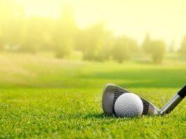 4 Reasons to Take Up Golf