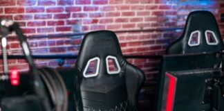 5 Best Gaming Chairs in the Market