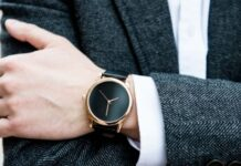 7 Most Stylish and Functional Diesel Watches for Men