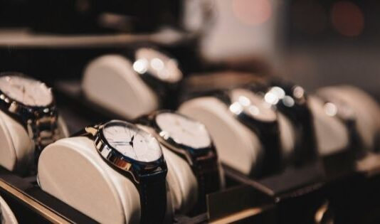 Breitling: A Highly Recognized First-Class Quality Brand
