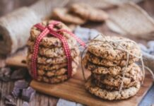 Ido Fishman Recommends Tips for Making Cookies