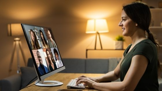 Remote Conference Interpreting Advantages