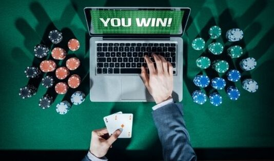 The Evolution of Online Casinos on the Internet