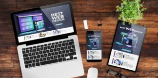Essentials of a Construction Website Design in Vancouver, WA