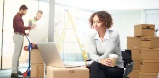 How to Arrange an Office Relocation